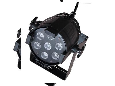 LED MINI PAR RGBW - 710