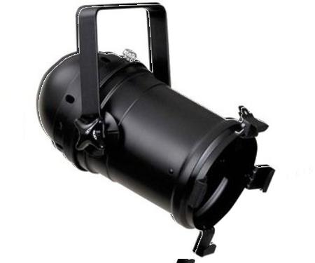PAR-64 PARCAN - Black