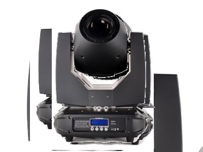 LED Moving Head Spot 200