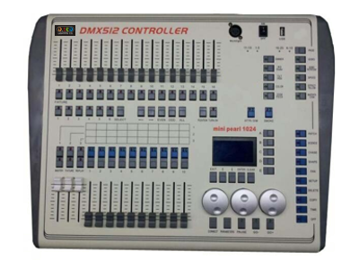 Mini Pearl Light Controller 1024